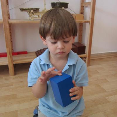 Einführung Montessori
